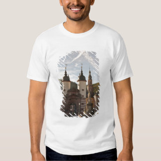 The Alte Brucke in Old Town, Heidelberg, Germany Shirt