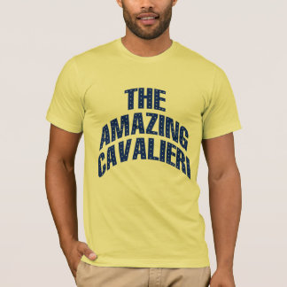 The Amazing Cavalieri T-Shirt