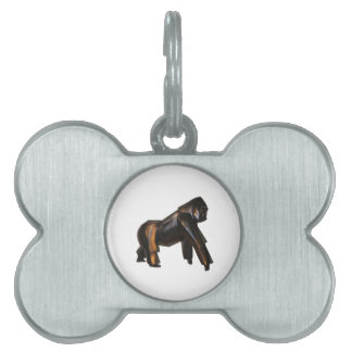 THE AMAZING ONE PET ID TAG