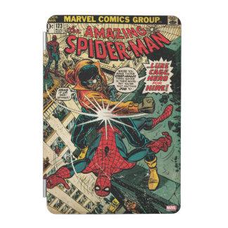 The Amazing Spider-Man Comic #123 iPad Mini Cover