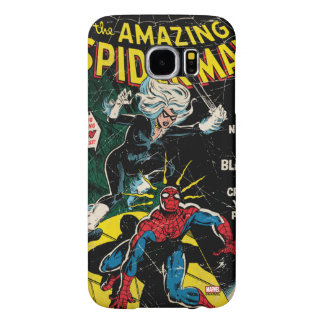 The Amazing Spider-Man Comic #194 Samsung Galaxy S6 Cases