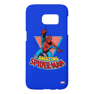 The Amazing Spider-Man Graphic