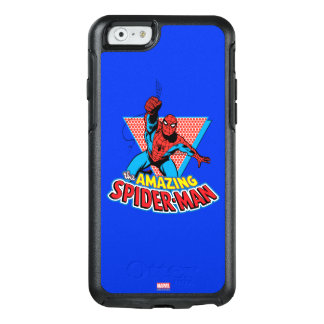 The Amazing Spider-Man Graphic OtterBox iPhone 6/6s Case