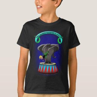 the amazing trumping elephant T-Shirt