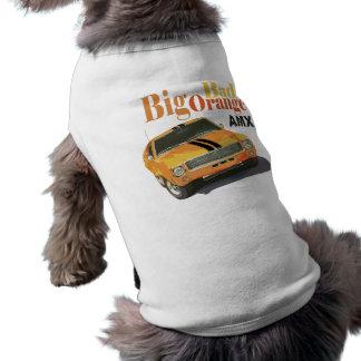 The AMC AMX Pet Shirt