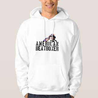 The American Beatboxer Classic Hoodie