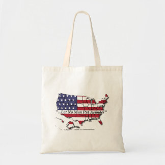 The American Family Tote Bag