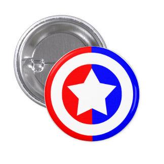The American Hero PopTab Pin