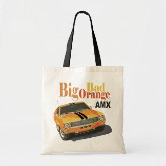The American Motors AMX Bag