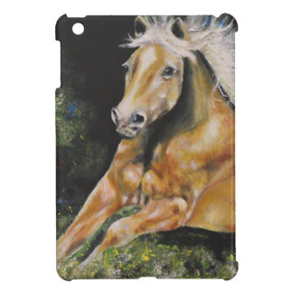 The American Mustang Cover For The iPad Mini