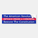 THE AMERICAN REVOLUTION,RESTORE THE CONSTITUTION