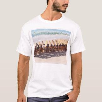 The American Youth Harp Ensemble T-Shirt
