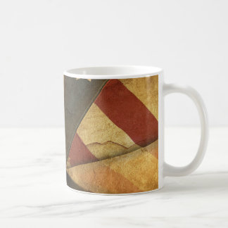 The Americana Coffee Mug