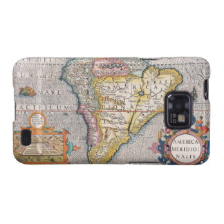 The Americas 5 Galaxy SII Cases