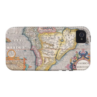 The Americas 5 Vibe iPhone 4 Cases