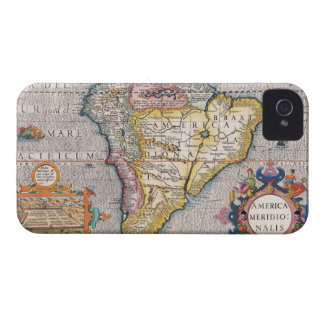 The Americas 5 Case-Mate iPhone 4 Cases