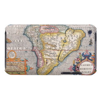 The Americas 5 Barely There iPod Case
