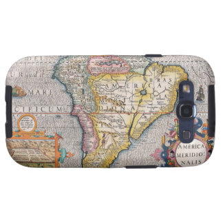 The Americas 5 Galaxy SIII Cover
