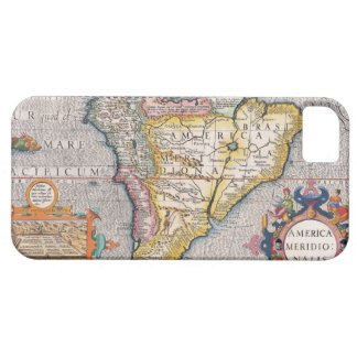 The Americas 5 iPhone 5 Cover