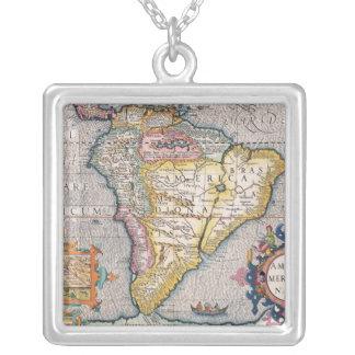 The Americas 5 Jewelry