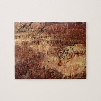 The Amphitheatre ,Cedar Breaks National Monument Jigsaw Puzzle
