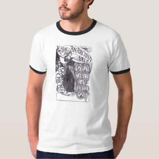 The Anarchists of Chicago T-Shirt