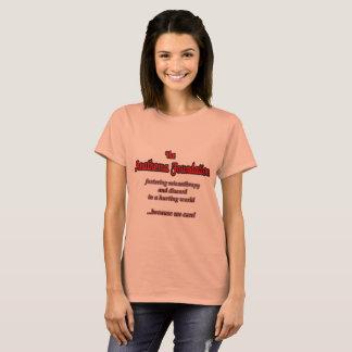 the anathema foundation T-Shirt