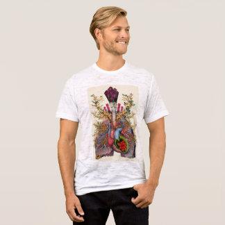 The anatomical garden T-Shirt