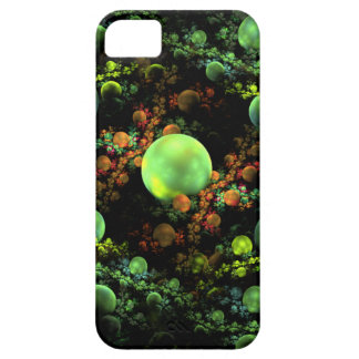 the_ancient_forest_by_complete_loser iPhone 5 case