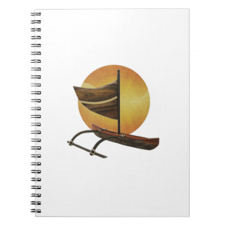 The Ancient Outrigger Notebooks