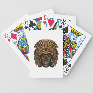 THE ANCIENT WISDOM BICYCLE PLAYING CARDS