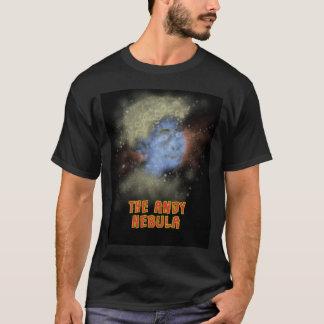 The Andy Nebula T-Shirt