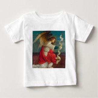 The Angel Gabriel - Gaudenzio Ferrari Baby T-Shirt