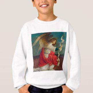 The Angel Gabriel - Gaudenzio Ferrari Sweatshirt