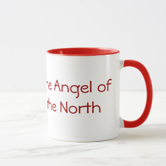 The Angel of the North Mug
