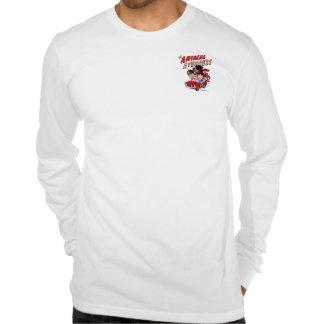 The Animal Avengers Small Logo Jersey LS Shirt