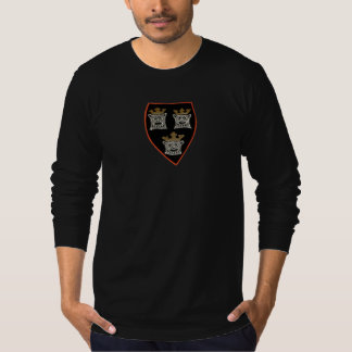 The Animal Kings Crest T-Shirt