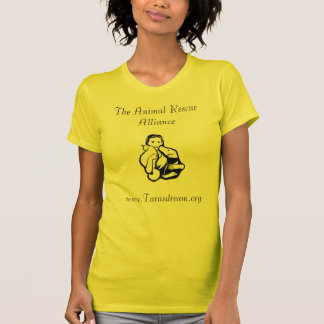 The Animal Rescue Alliance T-Shirt