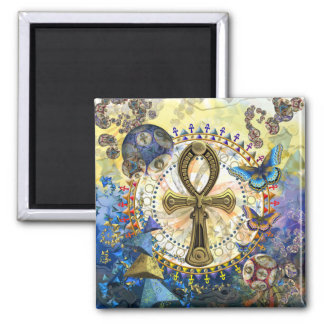 The Ankh Magnet