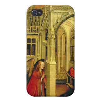 The Annunciation 2 Case For iPhone 4