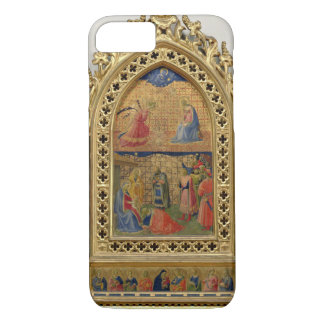 The Annunciation and the Adoration of the Magi (te iPhone 7 Case
