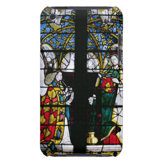 The Annunciation, from the Chapel of Jacques Coeur iPod Touch Cases