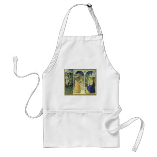 The Annunciation Standard Apron