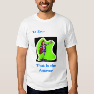 The Answer Shirts