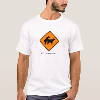 The Ant Hill T-Shirt