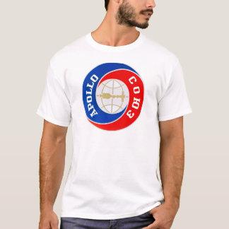 TheApollo–Soyuz  Mission Logo T-Shirt