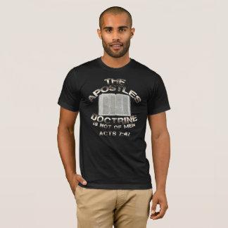 The Apostles Doctrine T-shirt