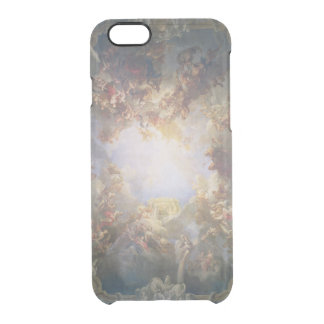 The Apotheosis of Hercules, from the ceiling of Th Clear iPhone 6/6S Case