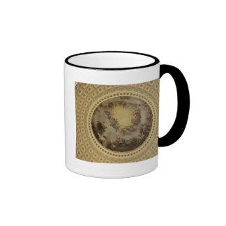The Apotheosis of Washington - Capitol Rotunda Mugs