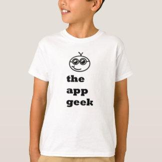 The App Geek Shirt